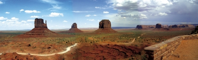 Goulding s Lodge Monument Valley